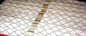Micro Metal Mesh