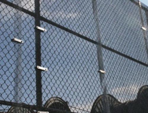 Niles RetroFit Fence